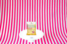 Natural Nutrients Protein Popcorn - Sweet Vanilla Flavour (25g)
