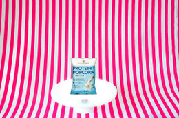 Natural Nutrients Protein Popcorn - Simply Salted Flavour (25g)