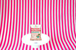 Natural Nutrients Protein Popcorn - Tomato, Kale & Chilli (25g)