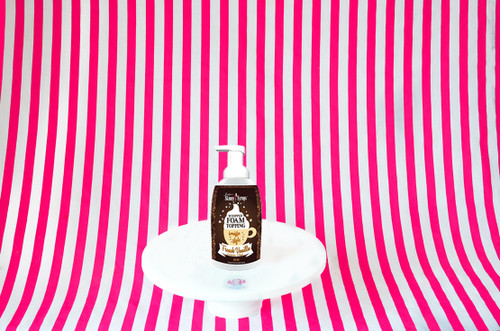 Jordan's Skinny Syrups 'whipped Foam Topping - Irish Cream 475ml #NEW #FEAT