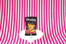 Protes Protein Chips  113g - Tangy Southern BBQ