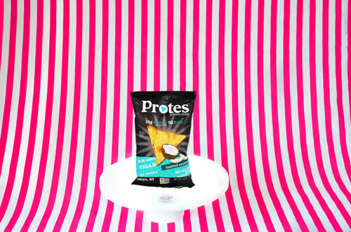 Protes Protein Chips 113g - Toasted Coconut #NEW #FEAT