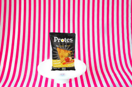 Protes Protein Chips  113g - Zesty Nacho #NEW #FEAT