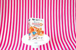 Novo Nutrition 'Proteinos' Cereal - Cinnamon Vanilla