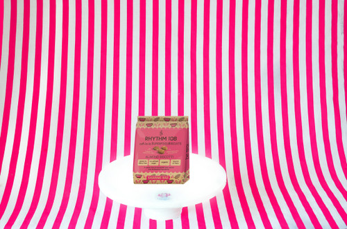 Rhythm 108 Ooh-La-La Tea Biscuits Sharing Bag - Almond Biscotti #NEW #FEAT