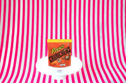 Reese's Chocolate Peanut Butter Crunchers #NEW #FEAT