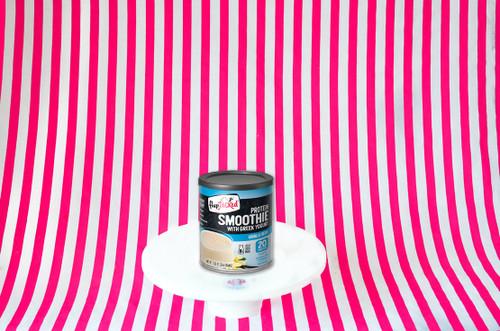 FlapJacked Protein Smoothie Mix - Vanilla Bean #NEW #FEAT
