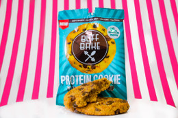 Buff Bake Protein Cookie - Classic Choc Chip