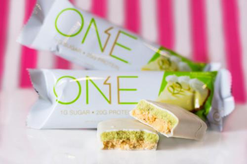 OhYeah! NEW One Bar - Key Lime Pie