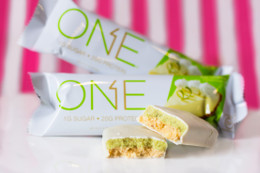 Oh Yeah! One Bar - Key Lime Pie