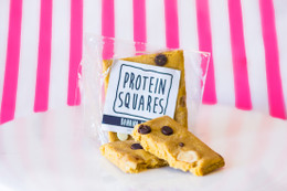 Fit Food Protein Square - Banana Fudge