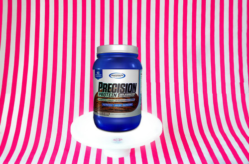 Gaspari Nutrition Precision Whey Protein - Chocolate Ice Cream (2lb)