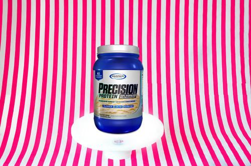 Gaspari Nutrition - Precision Protein - Vanilla Ice Cream (907g)
