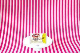 Kit Kat White Minis King Size Bag #NEW #FEAT