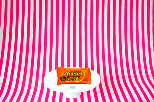 Reese's Milk Chocolate Peanut Butter Pumpkin #NEW #FEAT