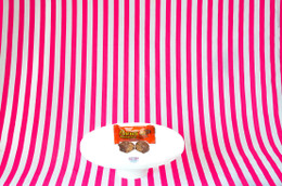 Reese's Mini Nutrageous Choc PB & Caramel Bar - 24g