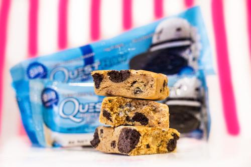 Quest Nutrition Bar - Cookies & Cream