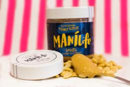 Manilife Original Smooth Peanut Butter