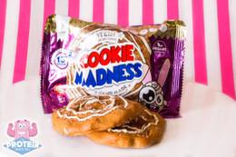Cookie Monster Cinna-BunBun Swirl Flavour