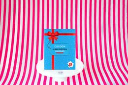 Cocoa+ - High Protein Chocolate Advent Calendar