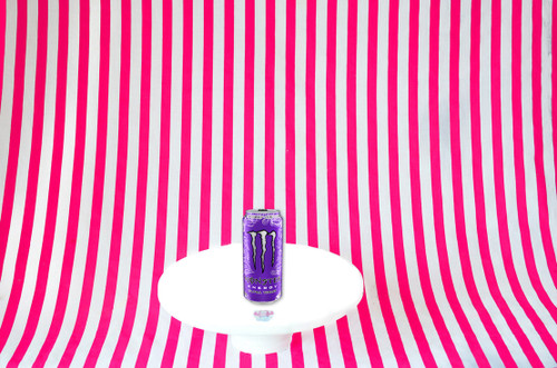 Monster Energy Ultra Violet - Grape RTD