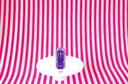 Monster Energy Ultra Violet - Grape RTD