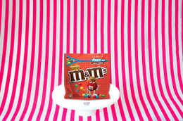 M&M's Party Size bag - Peanut Butter (always a favourite!!)