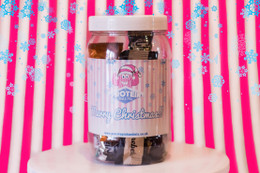 Protein Pick & Mix Favourites Christmas Gift Bundle