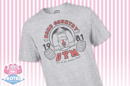 Nintendo Official Merchandise - Donkey Kong Gym