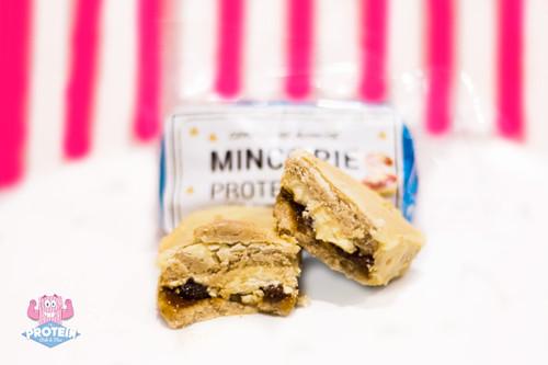 Swolesome 'Conscious Homies' - Mince Pie Vegan Protein Bar