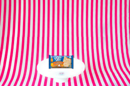 Pop Tarts Twin Pack - Frosted Pumpkin Pie - 100g