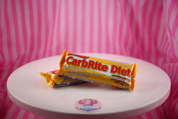 Doctor's CarbRite Low-Carb Diet Bar - Chocolate Banana Nut