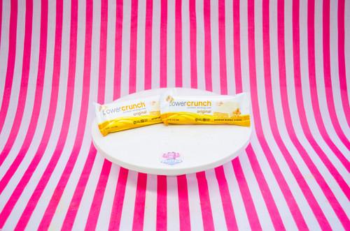 BNRG Power Crunch Protein Energy Bar - Peanut Butter Crunch #FEAT