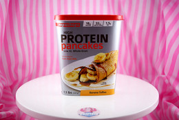 Supashape High Protein Pancake Mix - Banana Toffee (500g)