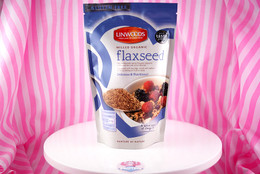 Linwoods Milled Organic Flaxseed (200g)