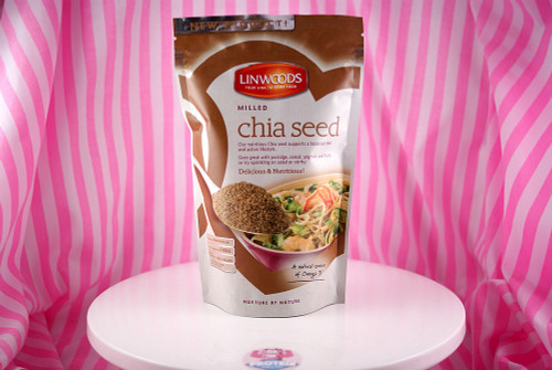 Linwoods Milled Chia Seed (200g)