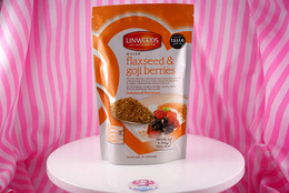 Linwoods Milled Flaxseed and Goji Berries (200g)