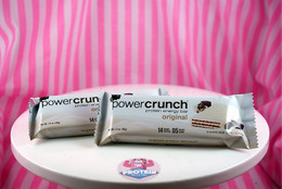 BNRG Power Crunch Protein Energy Bar - Cookies & Creme