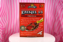 Ezekiel 4:9 Sprouted Whole Grain Cereal - Original