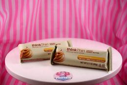 thinkThin Gluten Free Protein Bar - Creamy Peanut Butter