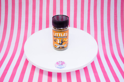 Little's Speciality Coffee - Chocolate Orange flavour Instant Coffee (50g)