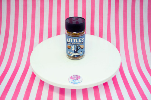 Little's Speciality Coffee - Swiss Chocolate flavour Instant Coffee (50g)