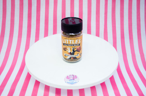 Little's Speciality Coffee - Maple Walnut flavour Instant Coffee (50g)