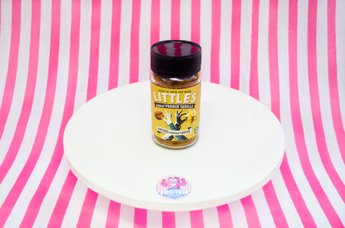 Little's Speciality Coffee - French Vanilla flavour Instant Coffee (50g)