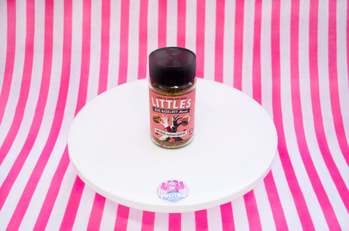 Little's Speciality Coffee - Rich Hazelnut flavour Instant Coffee (50g)