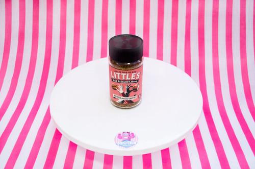 Little's Speciality Coffee - Rich Hazelnut flavour Instant Coffee (50g)