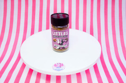 Little's Speciality Coffee - Chocolate Caramel flavour Instant Coffee (50g)