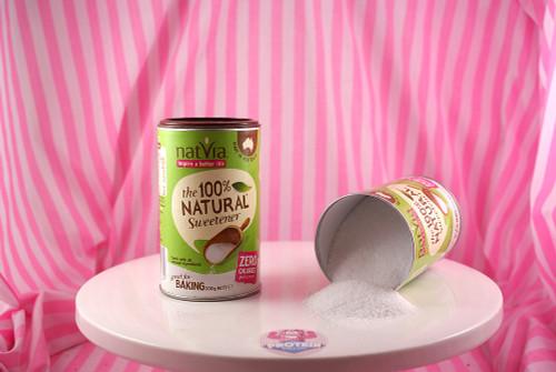 Natvia 100% Natural Stevia Sweetener (200g)