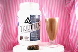 Body Nutrition Trutein (918g) - Chocolate Truffle flavour