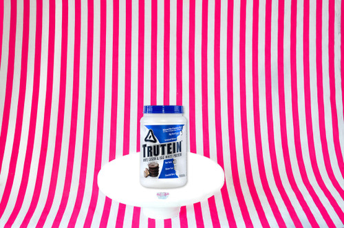 Body Nutrition Trutein Chocolate Peanut Butter Cup Flavour